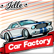 Idle Car Factory