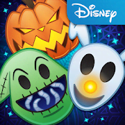 Disney Emoji Blitz - Villains