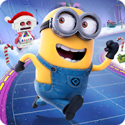 Minion Rush: Despicable Me Official Game (Гадкий Я)