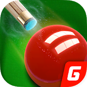 Snooker Stars - 3D Online Sports Game