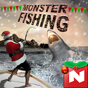 Monster Fishing 2020
