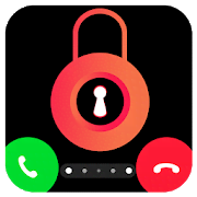 Incoming Outgoing Call Lock
