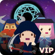 Infinity Dungeon VIP: RPG Adventure