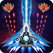 Space Shooter: GalaxyAttack