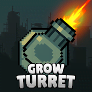 Grow Turret – Idle Clicker Defense