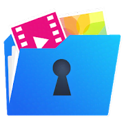 Folder Vault (PRO) : Hide Photo and Video Locker
