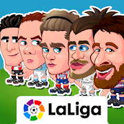Head Football LaLiga 2020