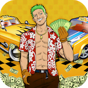 Crazy Taxi Idle Tycoon