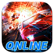 Ultimate Derby Online - Mad Demolition Multiplayer