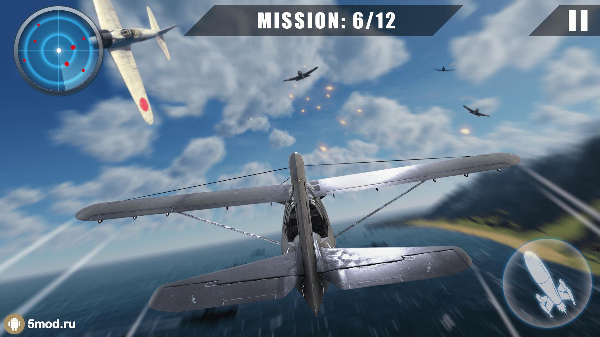 war wings китайская версия apk
