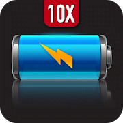 Ultra Quick Charge Battery Saver 10X