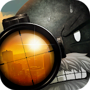 Clear Vision 4 - Free Sniper Game