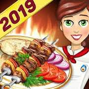 Kebab World - Cooking Game