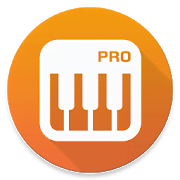 Piano Chords, Scales, Progression Companion PRO