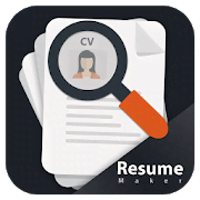 Create Professional Resume & CV