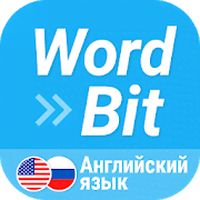 WordBit- English (on screen lock)