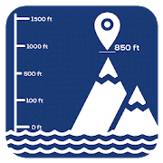 Altimeter : Measure Altitude & Elevation