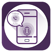 Voice Dialer- Speak To Dial