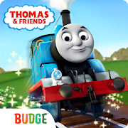 Thomas & Friends: Magic Tracks