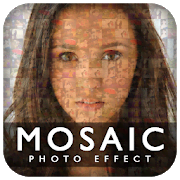 Photo Mosaic : Photo Effects
