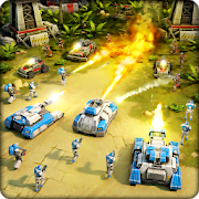 Art of War 3: PvP RTS modern warfare strategy game