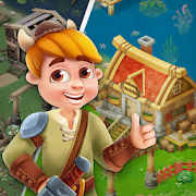 Bubble Quest of Vikings - POP Bubble Shooter