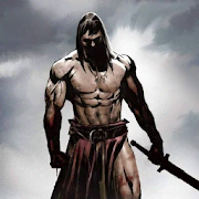 BARBARIAN: OLD SCHOOL ACTION RPG