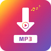 MP3 Downloader & Music Player