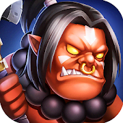 Dungeon Brawl – Star IDLE RPG