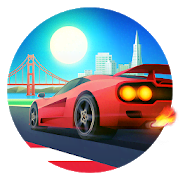 Horizon Chase - World Tour