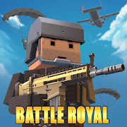 URB: Last Pixels Battle Royale