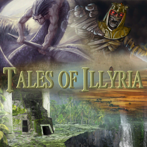 Tales of Illyria: Beyond the Iron Wall