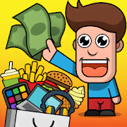 Idle Shopping Mall Tycoon