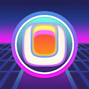 Ultra - 80s Vaporwave Icon Pack