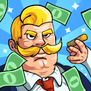 Idle Mayor Tycoon - Clicker and be the richest man