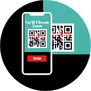 All in One Scanner : QR Code, Barcode, Document