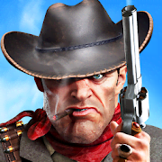 Cowboy Hunting: Dead Shooter