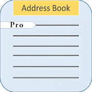Address Book Pro