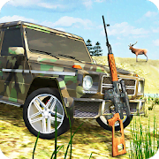 Hunting simulator 4×4