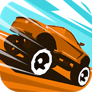 Skill Test - Extreme Stunts Racing Game 2019