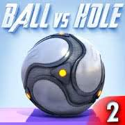 Ball vs Hole 2
