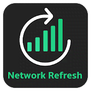 Auto Network Signal Refresher