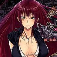 Tina: Swordswoman of the Scarlet Prison (18+)