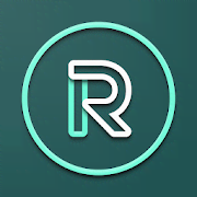 Relevo Circle - Icon Pack