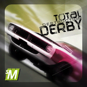 Total Destruction Derby Racing Reloaded Sandbox