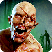 Tunnel Dead Hunter- Best Doomsday Zombie Survival