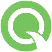 Q Launcher for 10.0 Q launcher, UI, theme