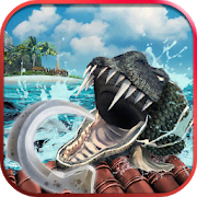 Raft Survival Ark Simulator