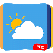 Weather Forecast Pro: Timeline, Radar, MoonView