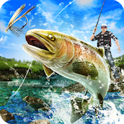 Fly Fishing 3D II